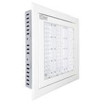 Professional 100W Dual Mount LED Canopy Light (4500K)