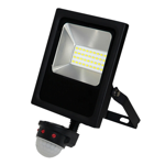 Commercial 20W 5000K LED Sensor Flood Light