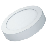 12W Surface Mount LED Downlight (6000K)