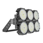 720W Adjustable LED Flood Light (5000K)