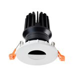 10W Dimmable Deep Recess LED Downlight Circular Opening (6000K)