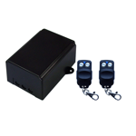 2 Channel Mains Voltage RF Receiver