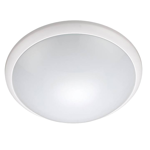 Intelligent 16W LED Sensor Down Light (3000K)