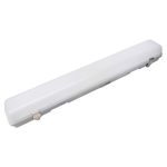 Intelligent 18W LED Batten Light with Battery Backup (600mm)
